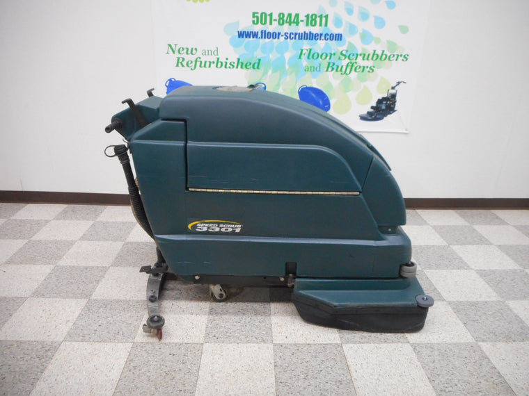 Nobles 3301 Floor Scrubber