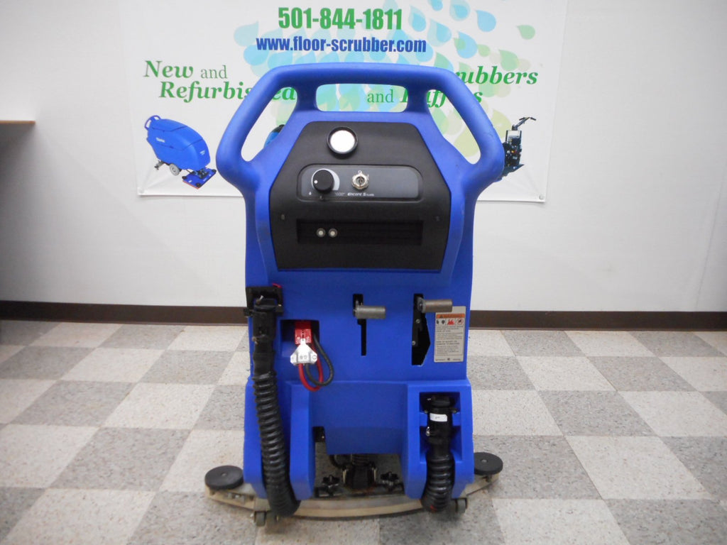 Refurbished  clarke S20 Floor Scrubber