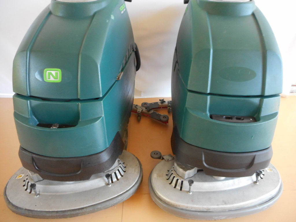 Refurbished Nobles ss5 floor scrubber