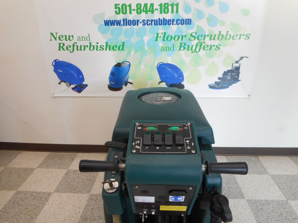 Refurbished Nobles 2001HD Floor Scrubber