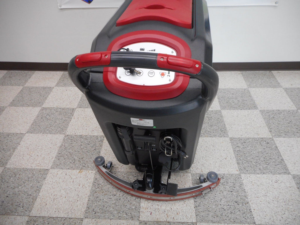 "Viper AS5160 20"" Battery Floor Scrubber Cleaner Machine"
