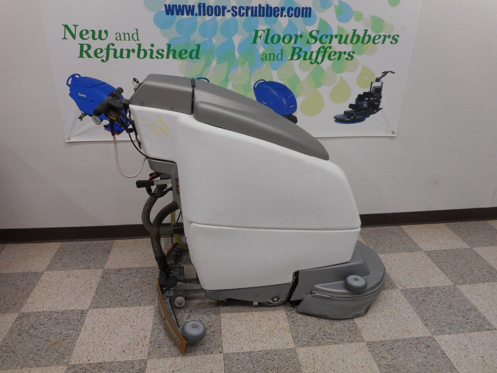 Pioneer cleanstar 20 reconditioned floor scrubber
