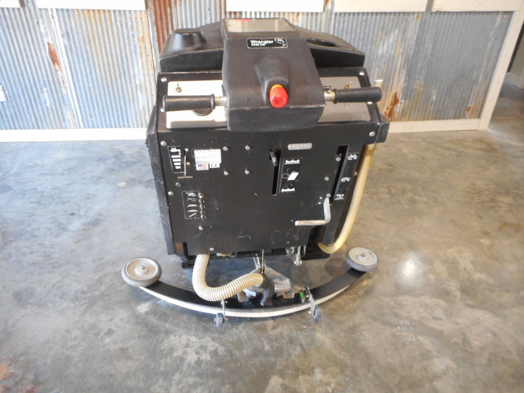 NSS 3330 DB Reconditioned Floor Scrubber