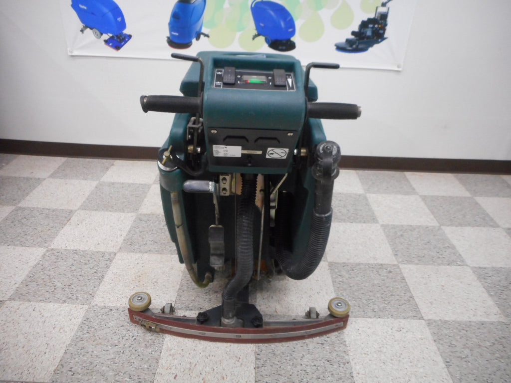 refurbished nobles 2001 floor cleaner
