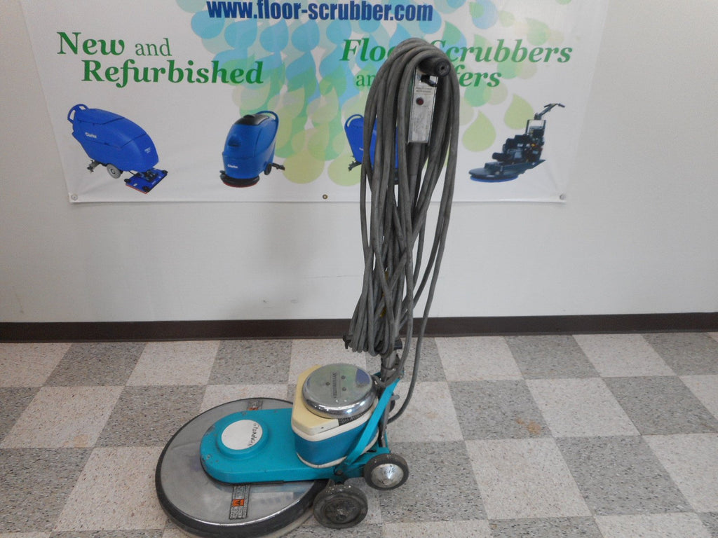 "Kent High Speed 20"" Floor Buffer"