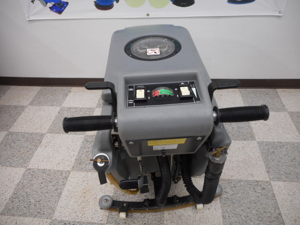 refurbished nobles floor scrubber 2001 20""