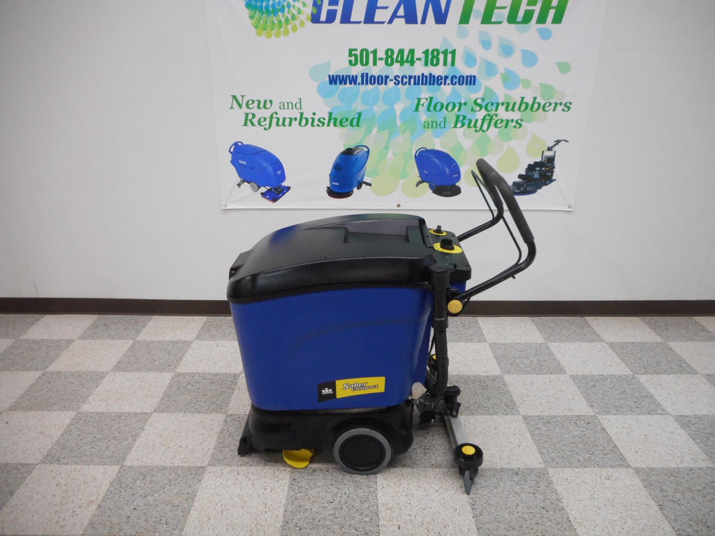 Windsor Saber Compact 16 SP Floor Scrubber