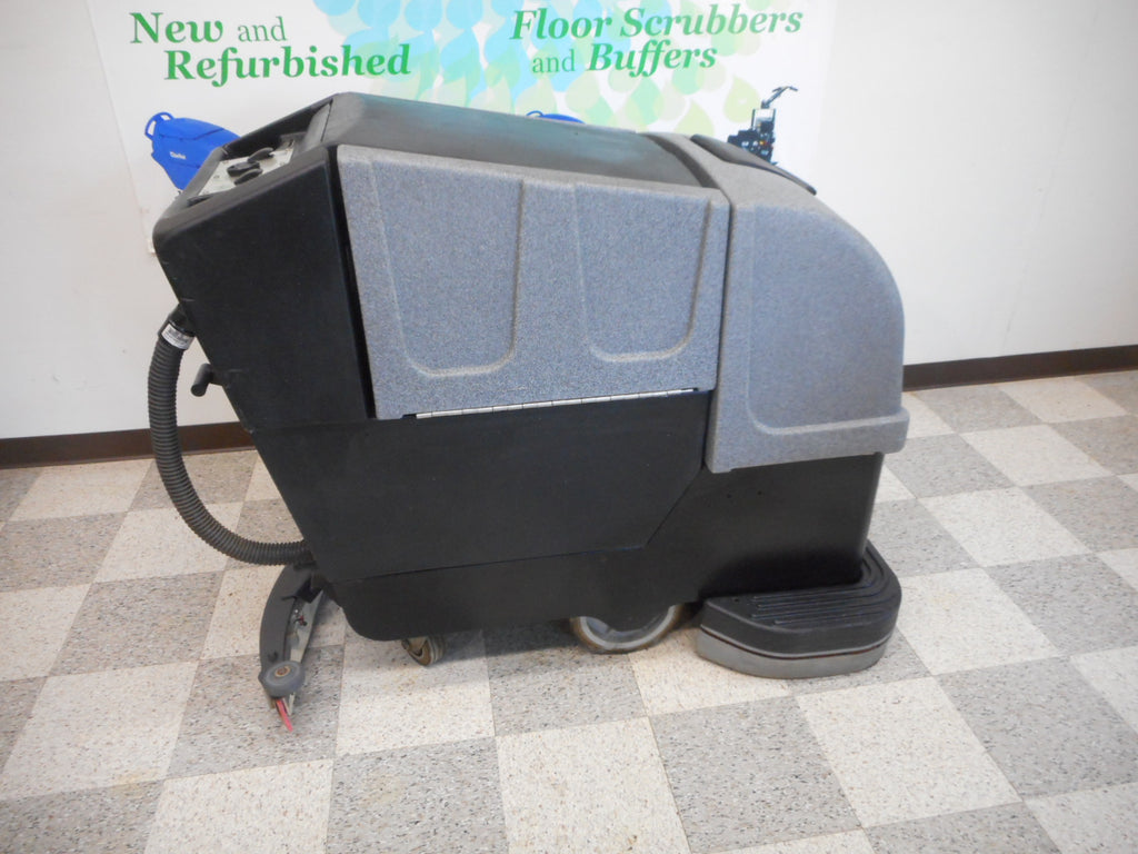 "Minuteman 26"" Reconditioned Floor Scrubber Self Propelled"