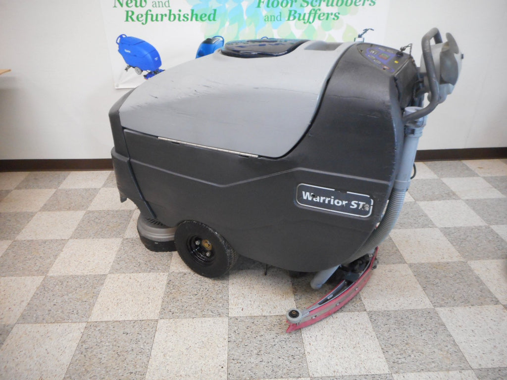 Advance Floor Scrubber Warrior 28ST