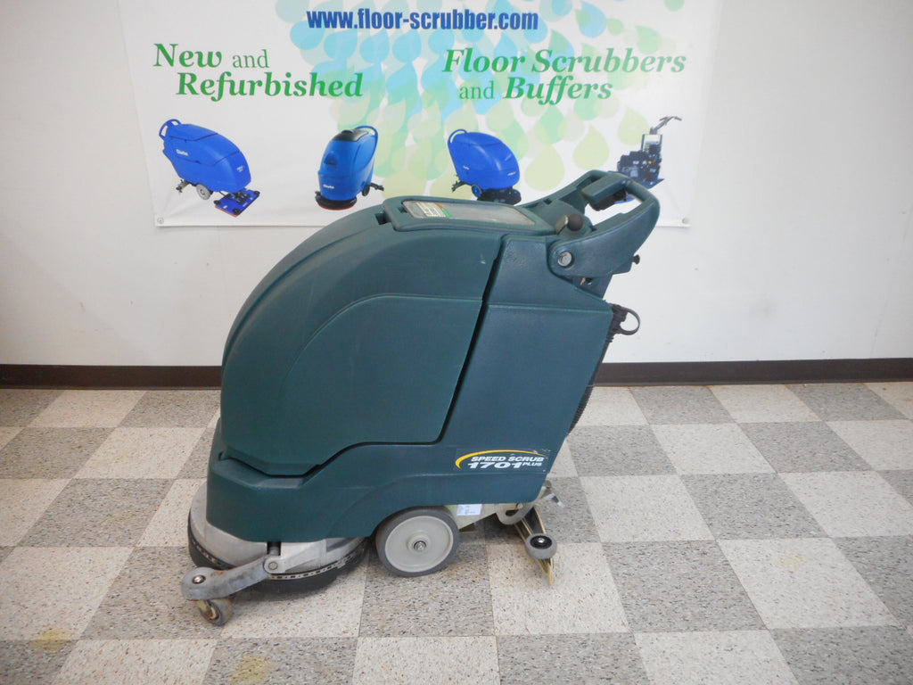 Nobles 1701 Plus Refurbished Floor Scrubber
