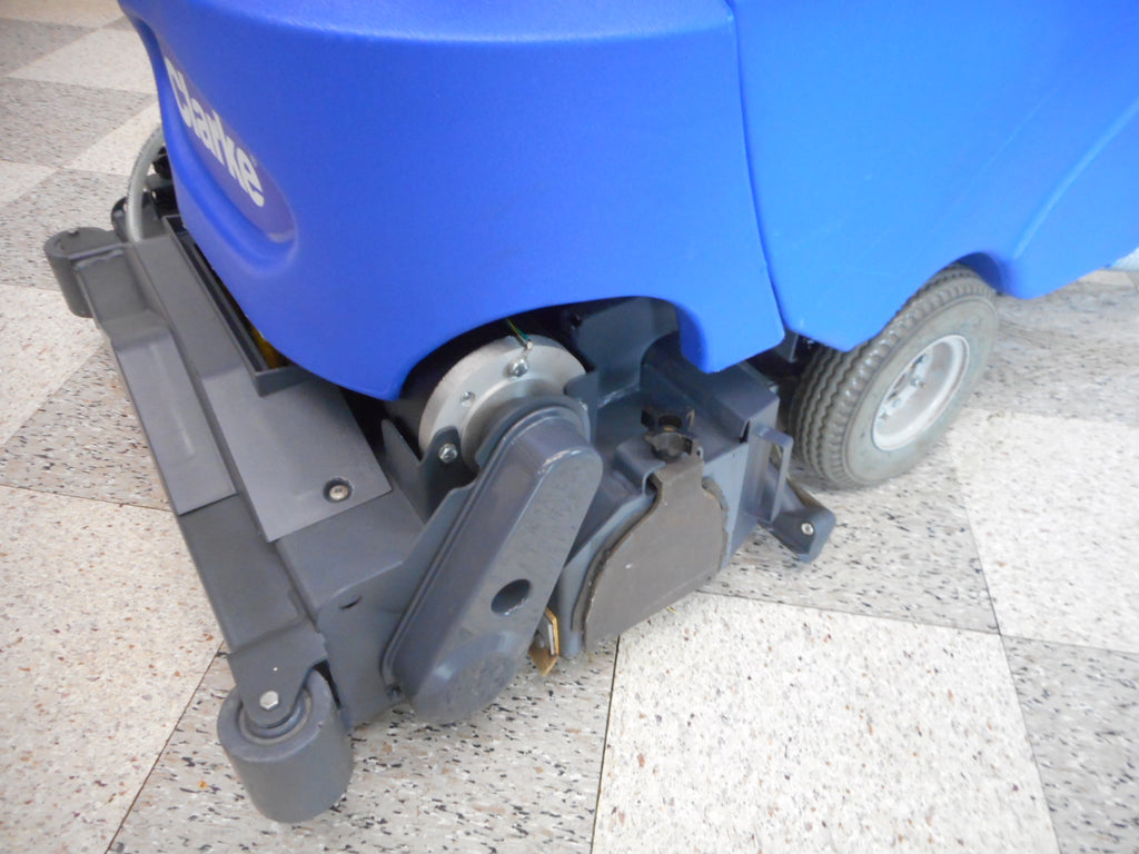 Clarke Clean Track L24 Commercial Battery Powered Carpet Extractor