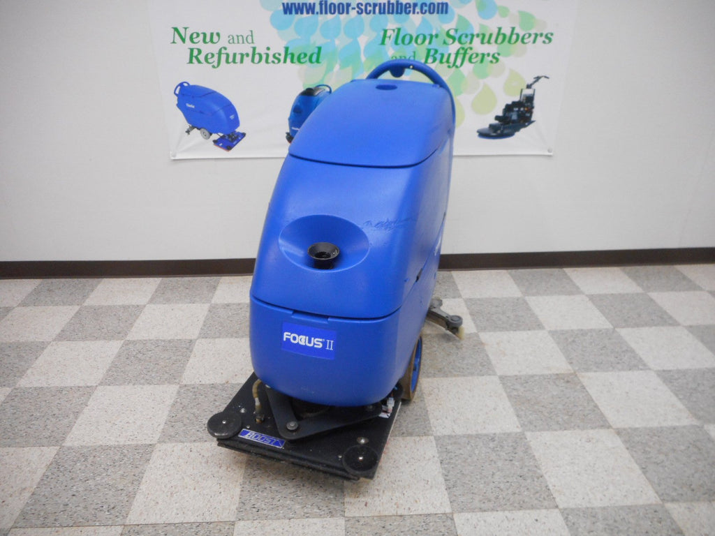 Refurbished Clarke Focus II L20 Floor Scrubber