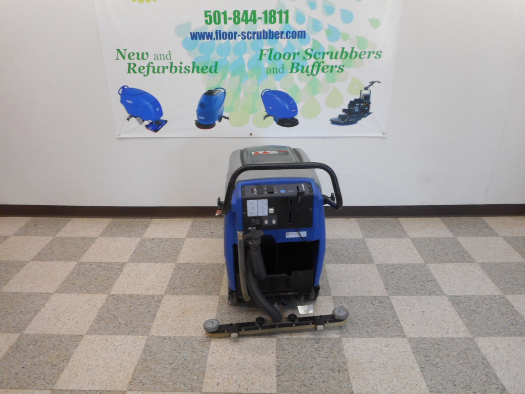 "Windsor 17"" Floor Scrubber"