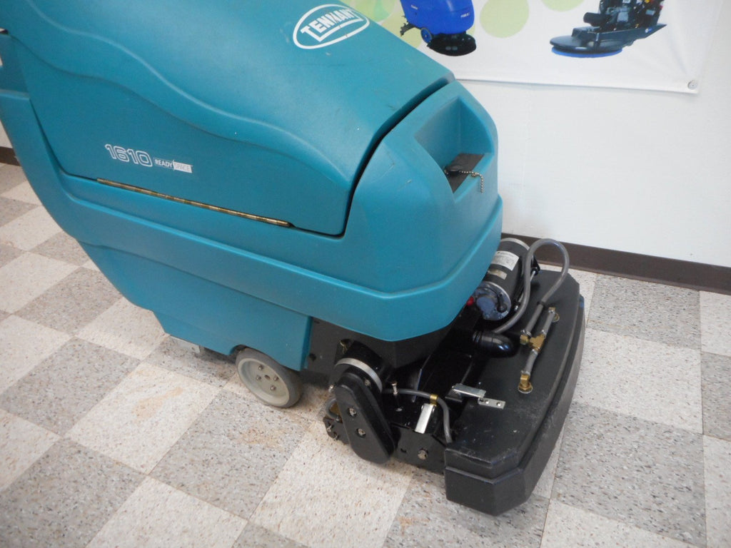 Tennant 1610 ReadySpace Carpet Extractor