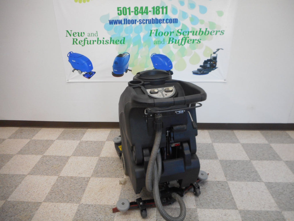 Used Floor Scrubber 24""