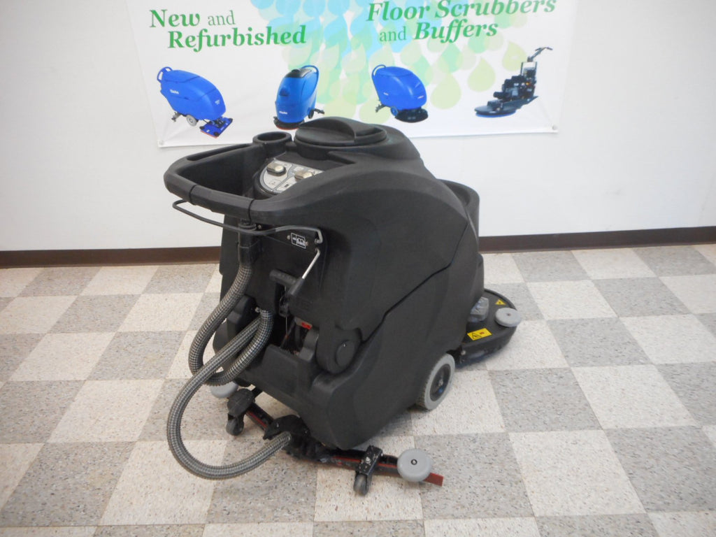 "IPC Eagle CLT70 24"" Floor Scrubber Cleaner"