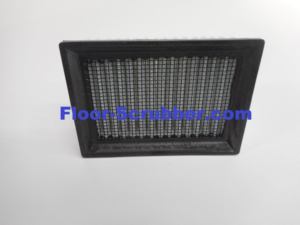 5700 5680 SSR T7 Tennant Vac Filter 1037821