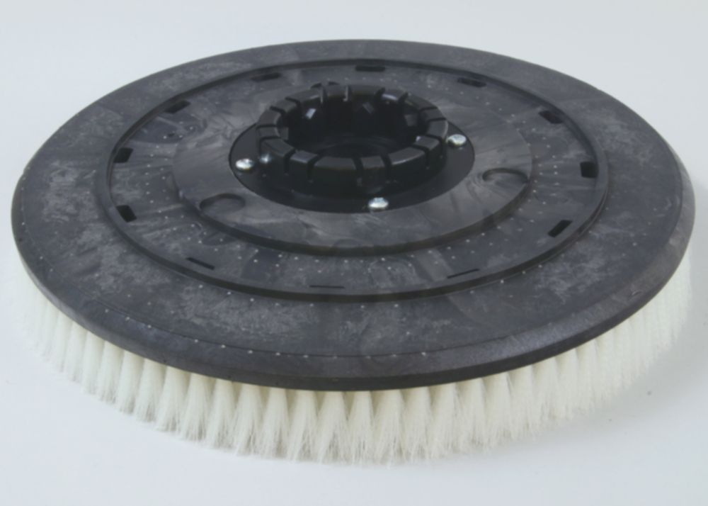 11428B clarke brush nylon