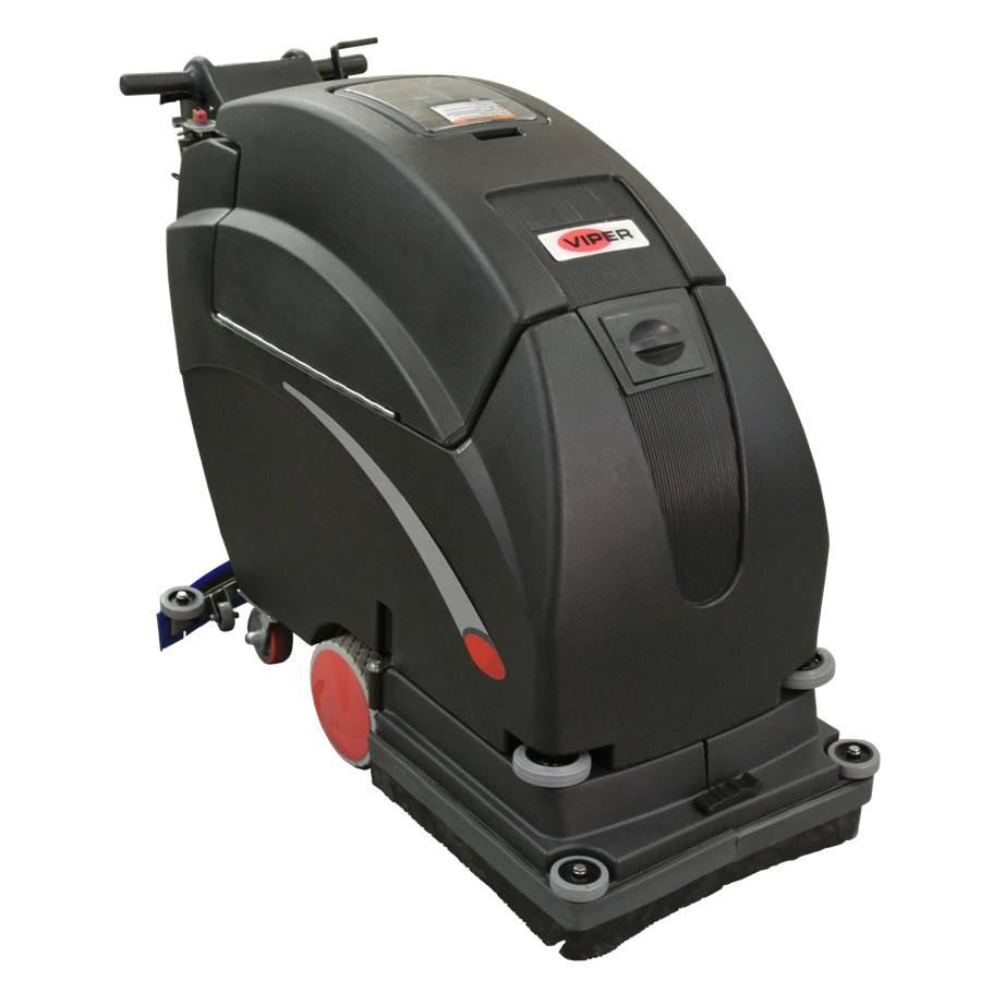 Viper FANG 20HD Traction Drive  Automatic Scrubber