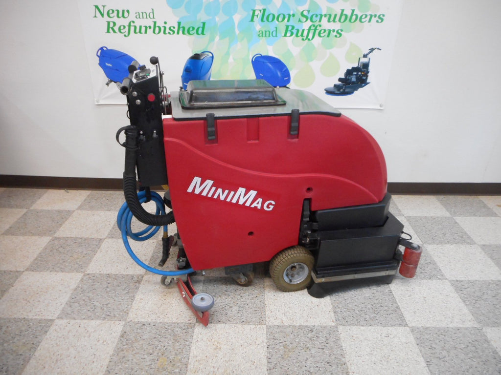 reconditioned MiniMag 26D