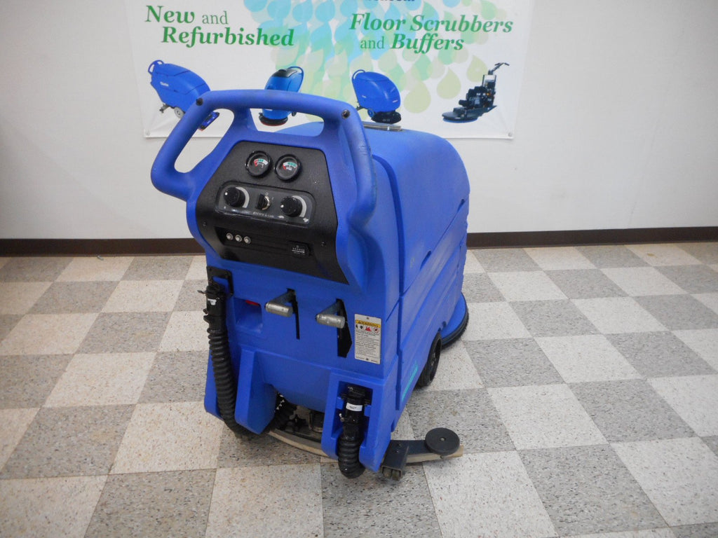 Reconditioned clarke encore L20 floor scrubber