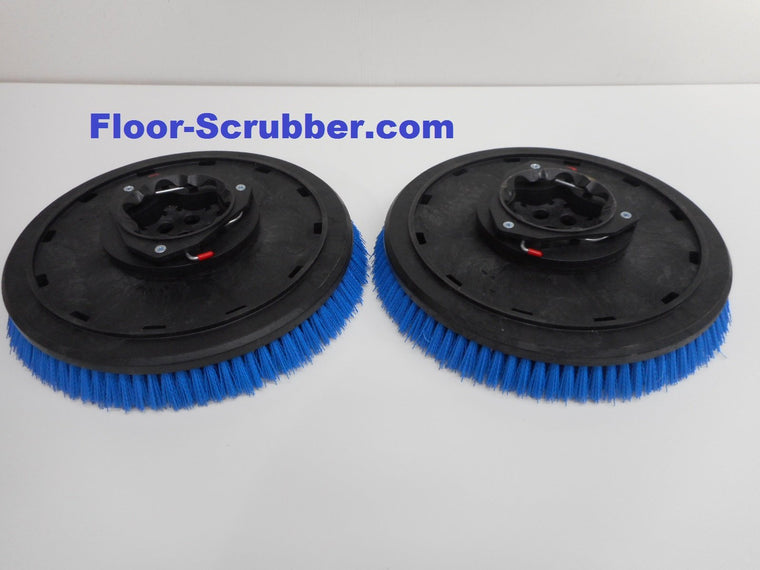 "Aftermarket 16"" Poly .030"" Brush Tennant T5"