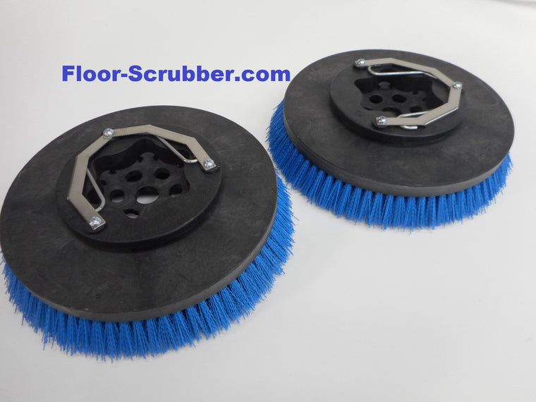 "2 12"" Poly .030"" Brush  Replaces Tennant 1025095"