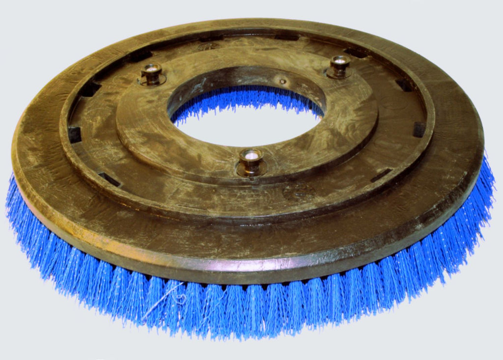 "56505784 advance 17"" Poly Brush"