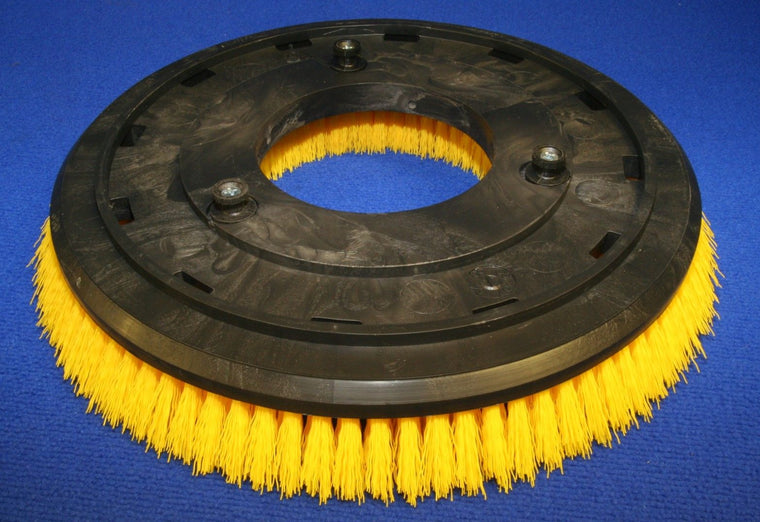 "56505785 poly brush 17"" for advance sc800 floor scrubber"