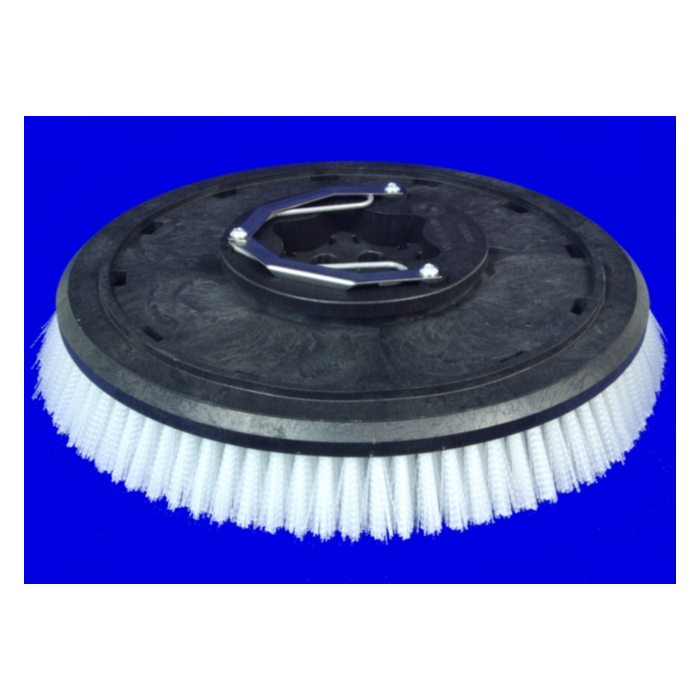 "399243  aftermarket soft nylon brush for tennant nobles ss5 t5 800 32"" floor scrubber"