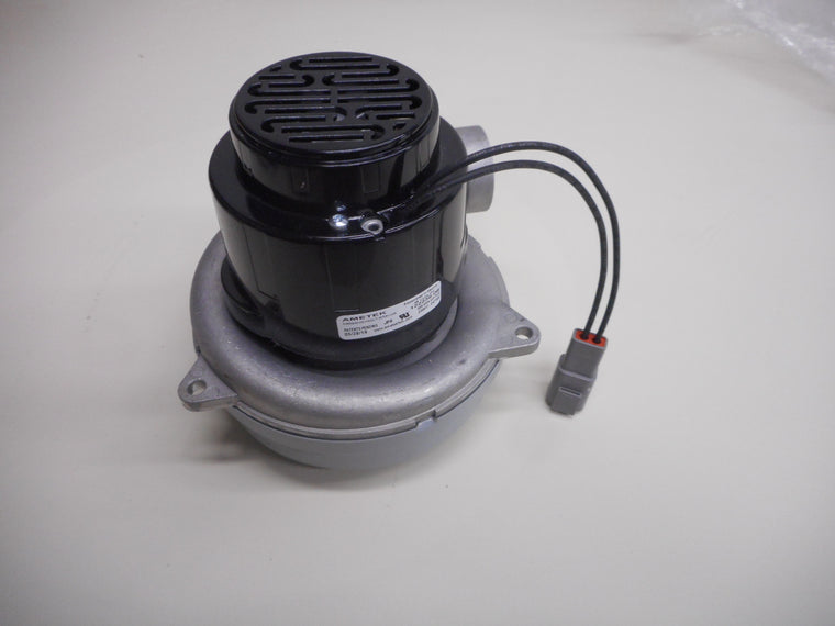 Advance 56115397 AMETEK 122238-08 Vac Motor for SC900