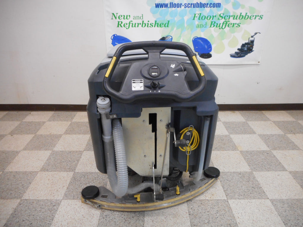 Advance Floor Scrubber Sc900 used