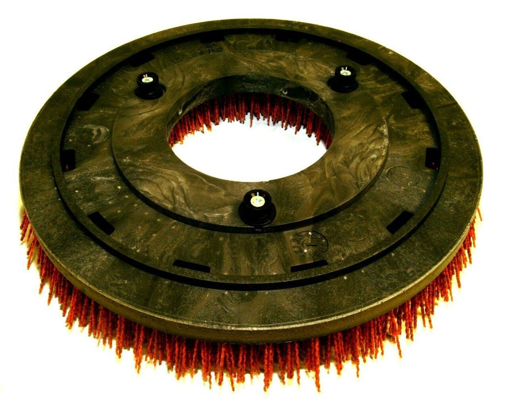 "16"" Advance Warrior DISC BRUSH-16 MAGNAGRIT Stripping 3 LUG"