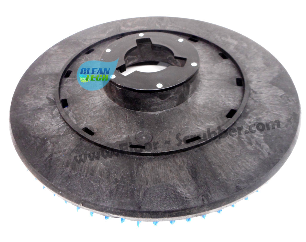 "19"" Pad Driver with Riser 30639A"