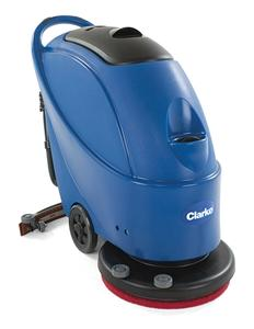 "Clarke CA 30B Floor Scrubber 20"" Battery Powered"