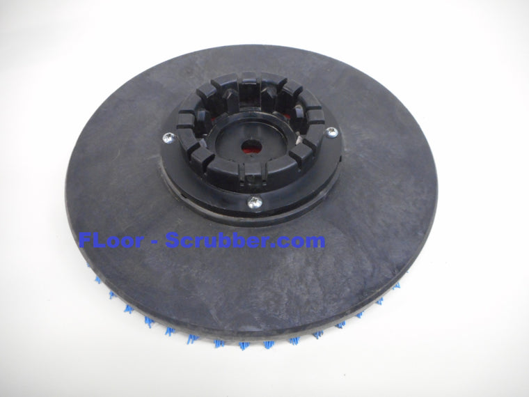 "17521C, 38036a clarke 14"" Pad driver for encore focus"