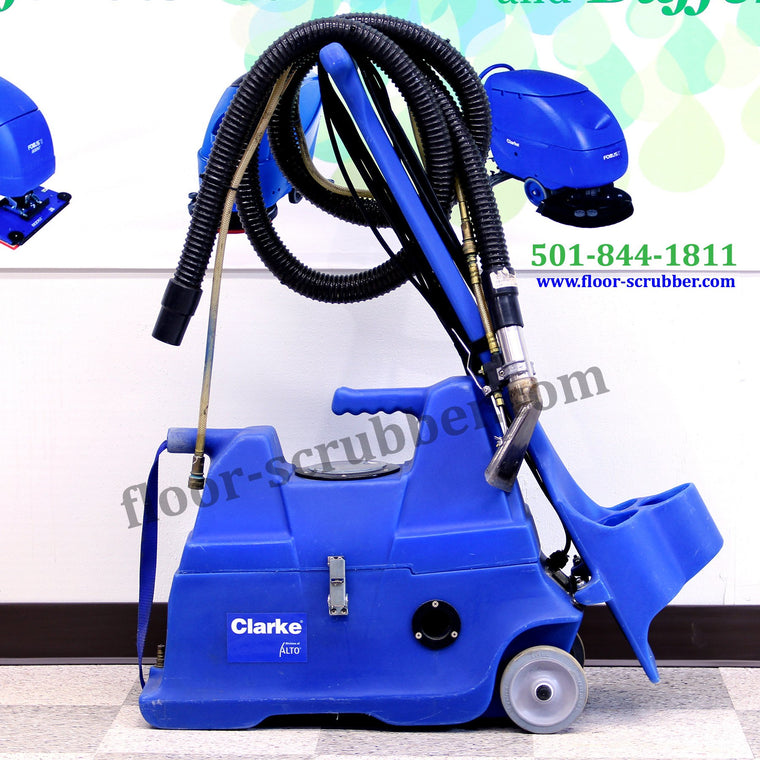 Clarke Bextspot Commercial Carpet Spot Cleaner