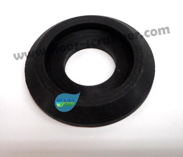 Clarke Drain Gasket 833407 Fits Encore And Vision Scrubbers