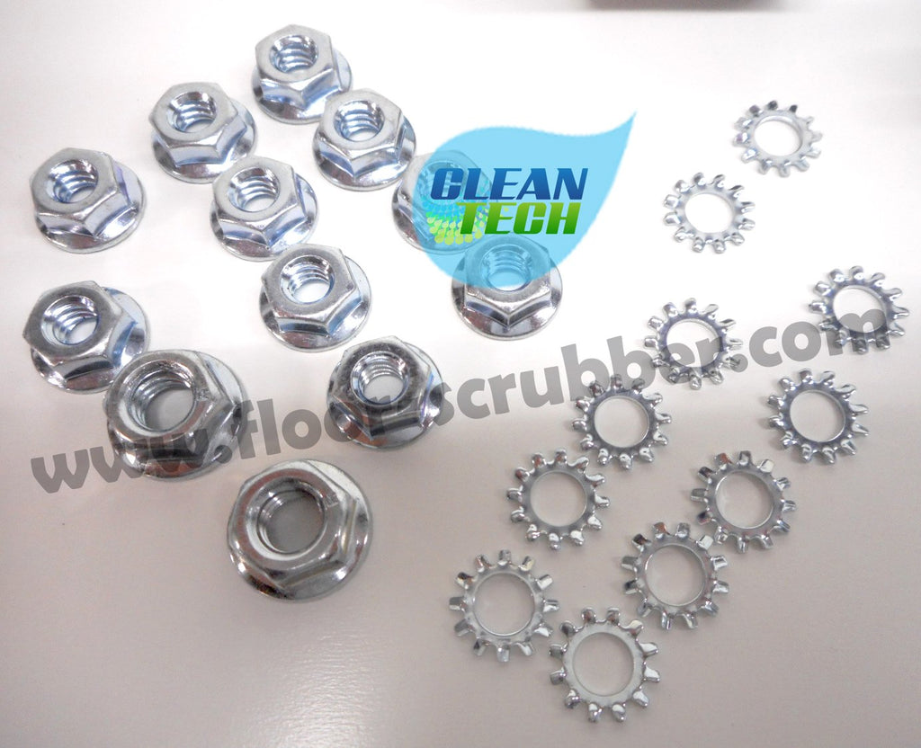 Clarke Isolator Kit Boost 20 56380236