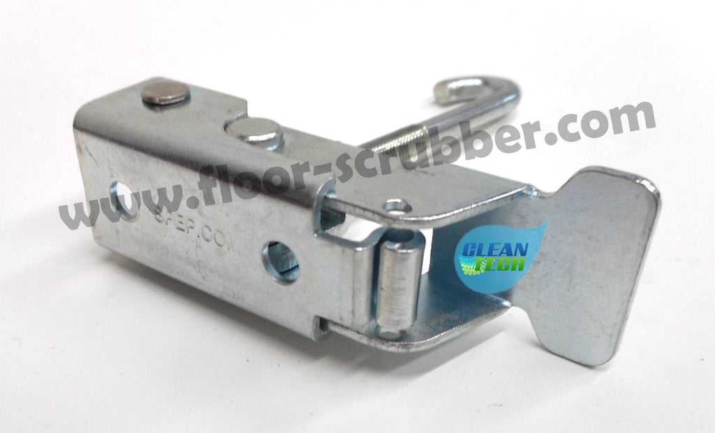 Clarke Front Cover Latch 55723A