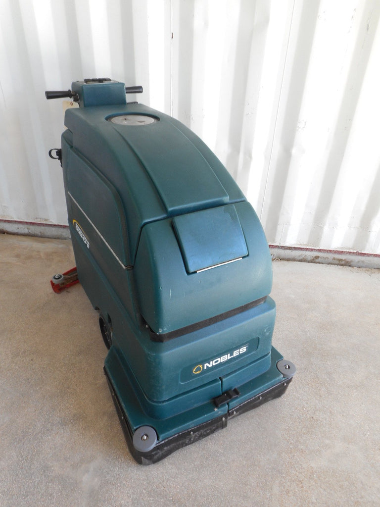 Nobles 2601 Floor Scrubber