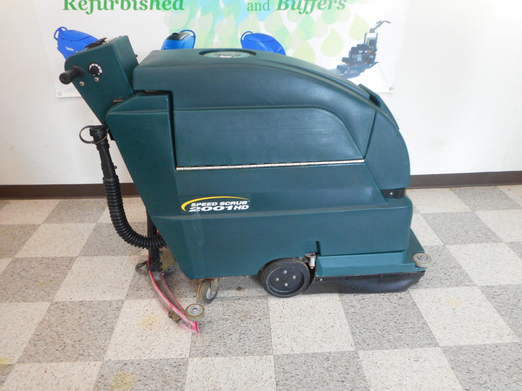 Nobles 2001HD Floor Scrubber Reconditioned