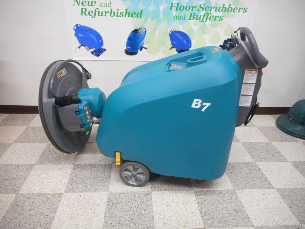 Tennant B7 Battery Buffer Burnisher