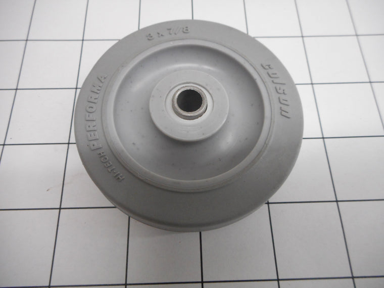 630450, 1014918 Tennant Nobles roller wheel ss5 2401 2601