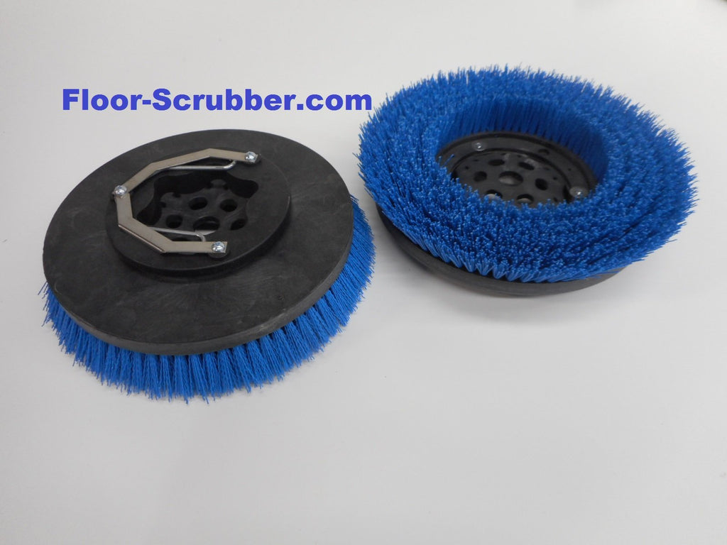 "SS5 T5 Poly brushes 28""  700"