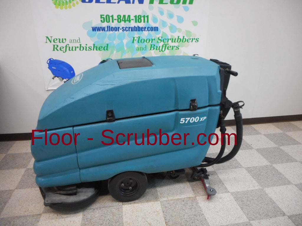 Tennant 5700XP Disc Refurbished Floor Scrubber