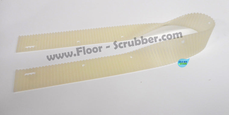Tennant Nobles Squeegee Blade 603659