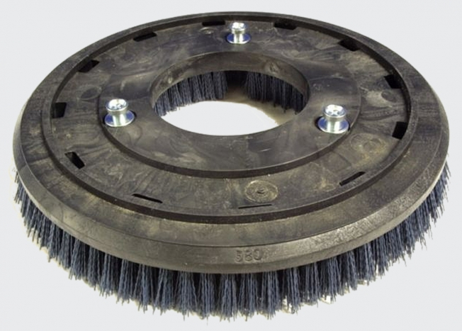 "16"" Advance Warrior 56505837 DISC BRUSH-16 MIDGRIT 3 LUG"