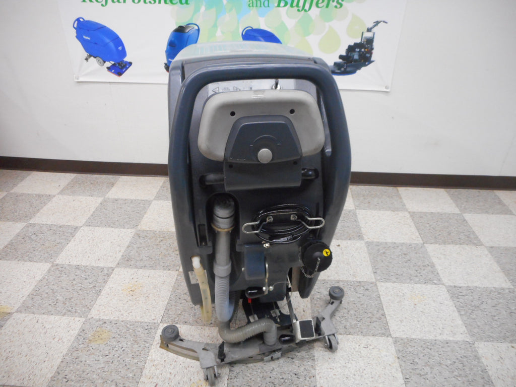 Advance Adfinity 20D Floor Scrubber Traction Drive