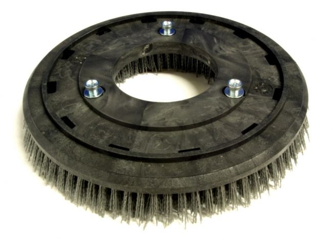 "16"" Advance Warrior 56505832 DISC BRUSH - 16"" DYNAGRIT 3 LUG"